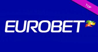 Eurobet   10€ + 50% di Bonus fino a 200€